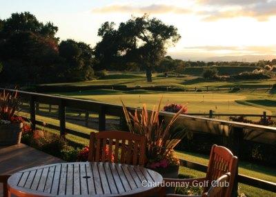napa valley golf
