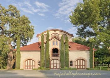 charles krug, napa valley winery