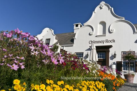 chimney rock winery, napa valley winery