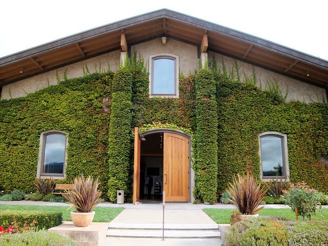 clos du val winery, wineries in napa, napa valley wineries