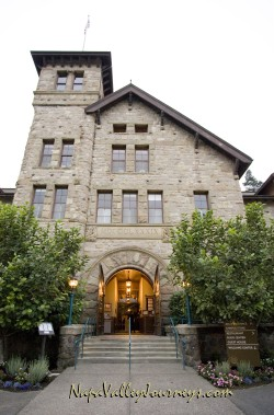 Culinary Institute of America, things to do in napa