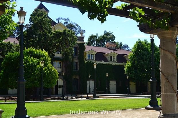 Inglenook Winery