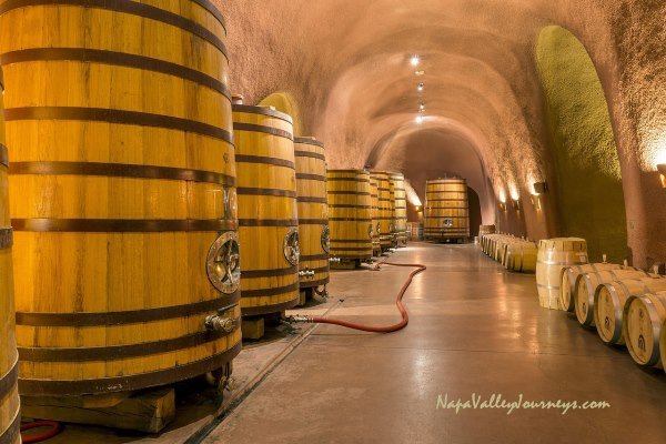 cuve gallery, jarvis winery, napa valley