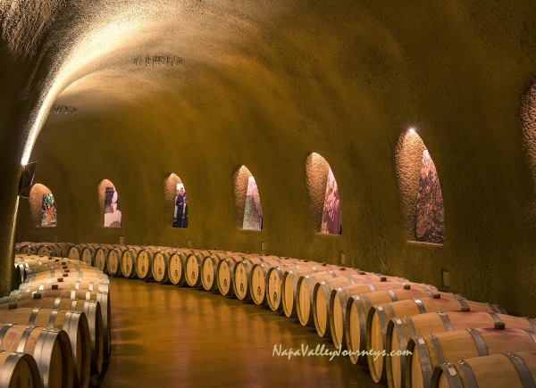 jarvis winery, jarvis wine caves, jarvis winery tours