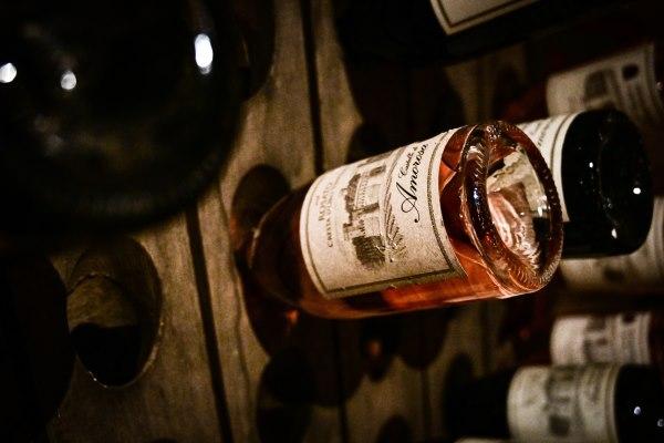best rose wine, rose wine napa valley