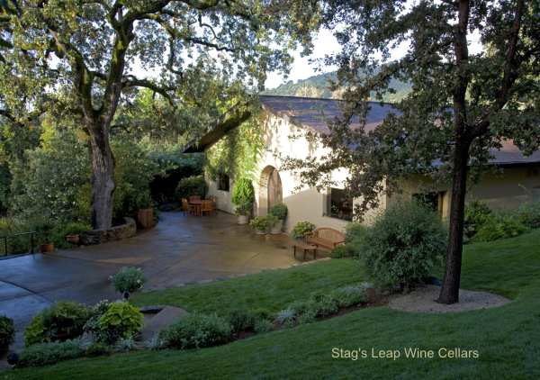 stags leap winery, stags leap wine cellars, stags leap wine tours, napa valley wineries