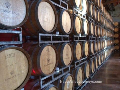 chimney rock winery