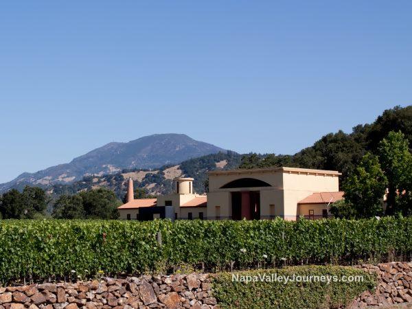 clos pegase winery, napa valley winery