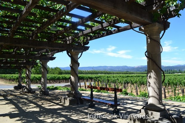 Inglenook Vineyards, Inglenook Winery, Napa Valley Winery