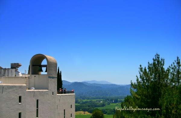 sterling winery, sterling wine, sterling wine tours, napa valley wineries