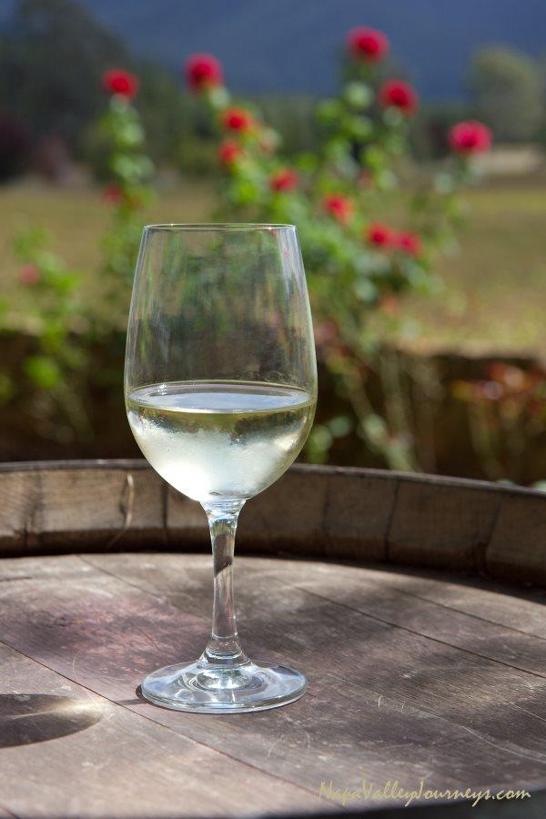types of white wine, white wine napa valley